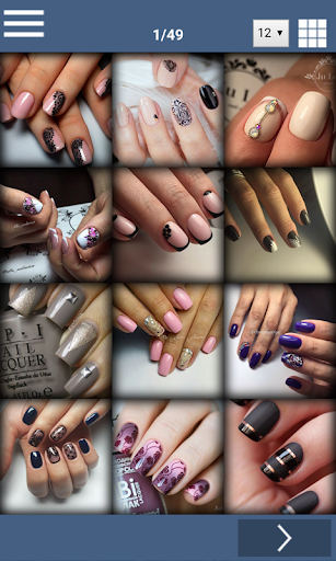 Nail Designs 3000 1.5 screenshots 3