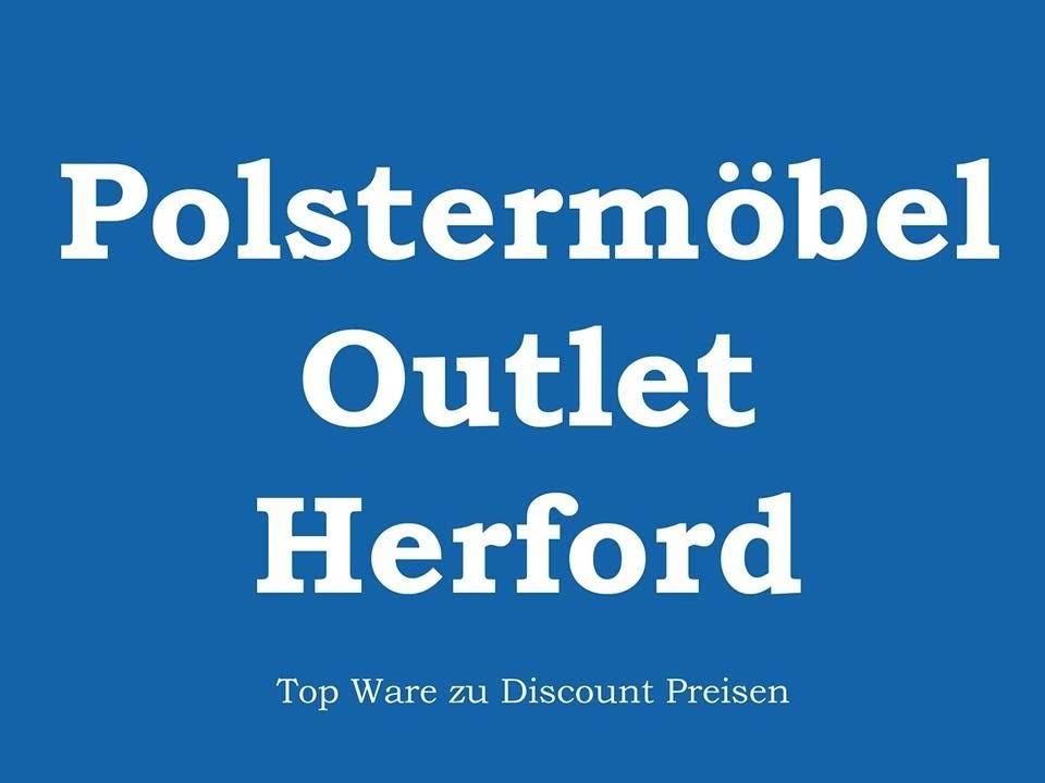 Polstermöbel Outlet Herford - Möbelgeschäft in Herford