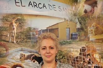 Photo: Monzón: II Feria de Asociaciones. El Arca de Santi