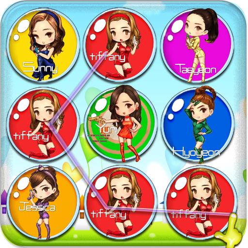 Bubble Girls SNSD file APK for Gaming PC/PS3/PS4 Smart TV