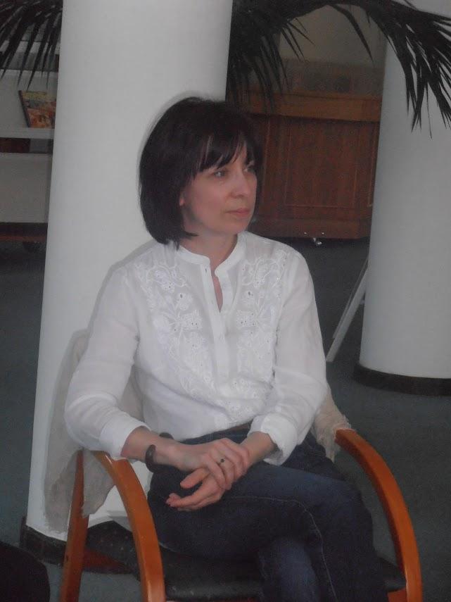 Sőregi Katalin