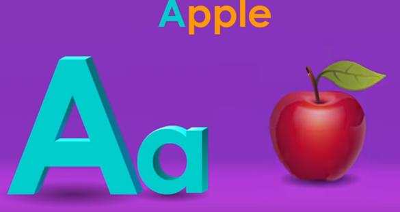 ABC Alphabets Sounds screenshot