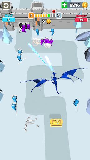Tiny Battle 1.18 screenshots 4
