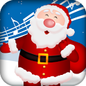 Toddler Christmas Songs icon