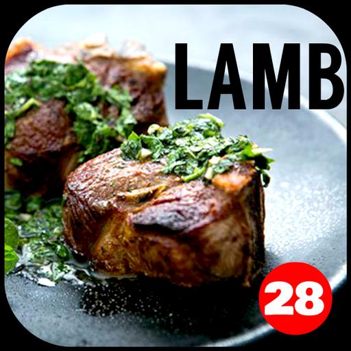 350+ Lamb Recipes