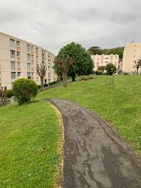 Appartement 3 pièces 55,25 m2