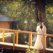Wedding photographer Anastasiya Yaschenko (andiar). Photo of 26.01.2015