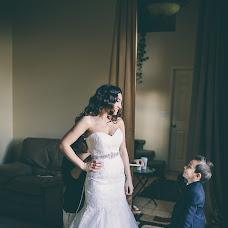 Wedding photographer Artem Kharmyshev (ArtStudioPhoto). Photo of 21.04.2015