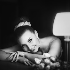 Wedding photographer Natalya Latushko (Latushko). Photo of 25.01.2015