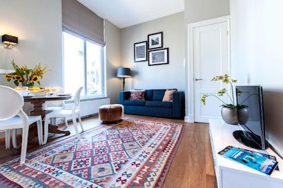 Eerste Constantijn Suite Serviced Apartment, Museumkwartier