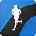 Runtastic Laufen & Fitness App icon