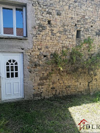 maison à Neuvelle-lès-Voisey (52)