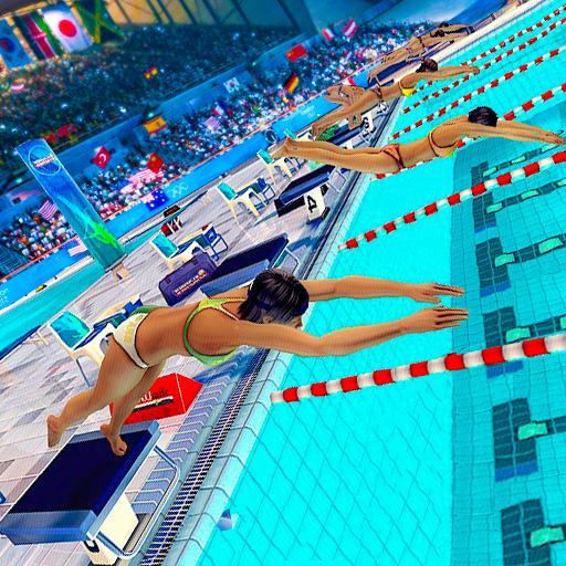 World Super Swimming Championship