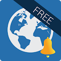 Ultimate GPS Alarm Free icon