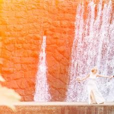 Wedding photographer Andrzej Szmidt (szmidt). Photo of 03.08.2015