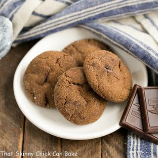 Dutch Ginger Cookies Recipes