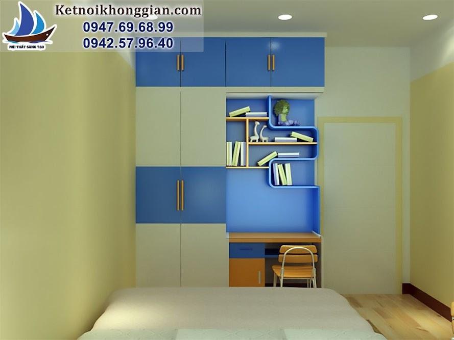 thiết kế căn hộ chung cư chuyên nghiệp