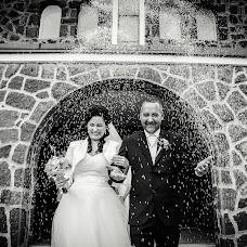 Wedding photographer Strobli Norbert (norbartphoto). Photo of 04.02.2018