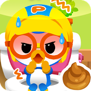 Pororo Habit - Kids Game Package