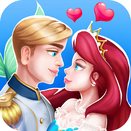 Mermaid Love Story (game)