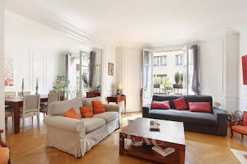 Appartement 5 pièces 125,86 m2
