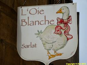 Photo: Sarlat