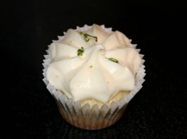 Margarita Cupcakes By Wendy Recipe