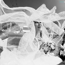 Wedding photographer Lyubov Nezhevenko (Lubov). Photo of 23.09.2015