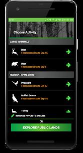 Hunt Wild Wisconsin App 2