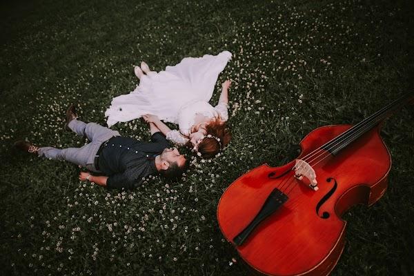 Wedding photographer Elena Hristova (ElenaHristova). Photo of 23.01.2018