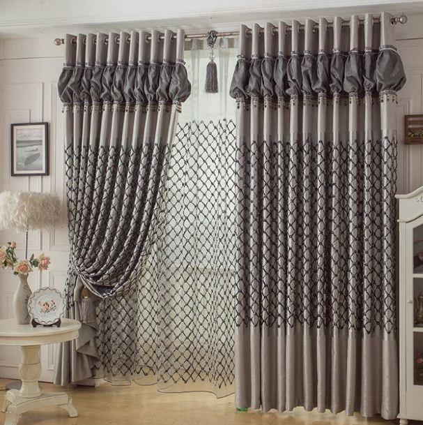 Curtain Design Photos Interior Design Ideas