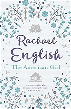 The American Girl - Rachael English