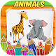 Download Animal Coloring and Drawing Book For PC Windows and Mac