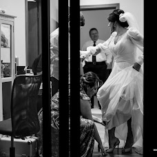 Wedding photographer Ivan Fragoso (IvanFragoso). Photo of 01.08.2018