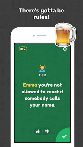 Drinkflix Partygame apkmr screenshots 4