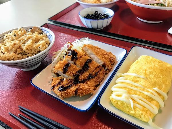 【高鐵食堂。日式食堂/庶民美食/自助餐】