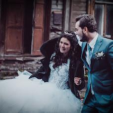Wedding photographer Dmitriy Dobrynin (dobfoto). Photo of 27.06.2017