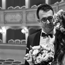Wedding photographer Marina Andrenucci (andrenucci). Photo of 18.01.2014