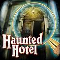 Hidden Object - Haunted Hotel icon