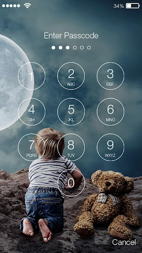 Cute Teddy Bear Wallpaper Hd Phone Lock Screen Apk Download Apkpure Co
