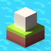 Box Jump - Crossy Water