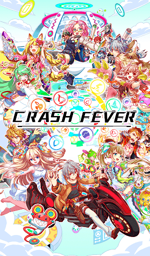 Crash Fever 2.4.2.0 screenshots 13