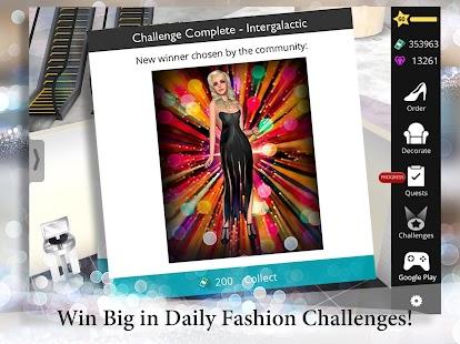 Fashion Empire - Boutique Sim- screenshot thumbnail