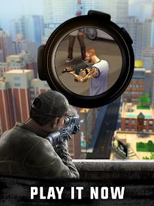 Sniper 3D Assassin: Free Games v1.13.5 Mod