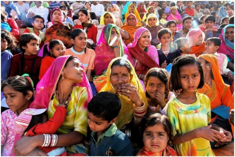 индия народ