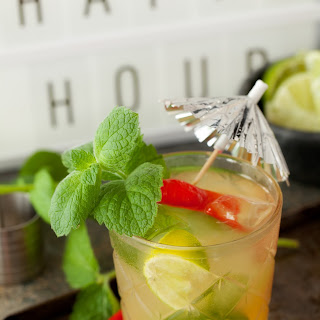 Chilli Mango Punch (Video).