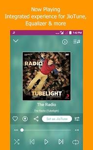 JioMusic – HD Music & Radio 6.1 8