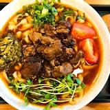 匠骰子牛牛肉麵(南崁本店)