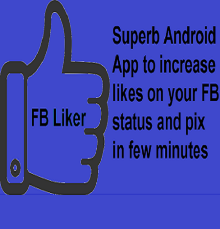 FB Likes - Likes For Facebook