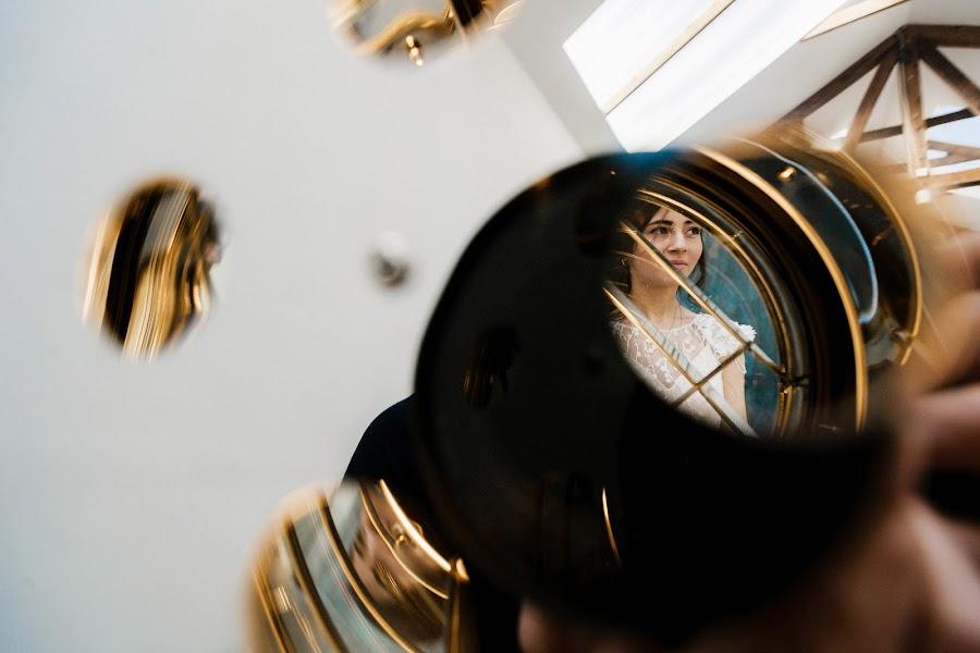 結婚式の写真家Denis Isaev (Elisej)。22.04.2018の写真